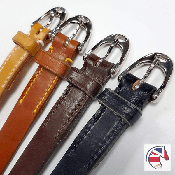 All Stirrup Belts Nickel