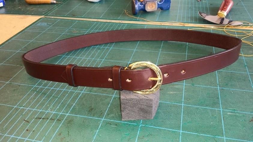 First Belt