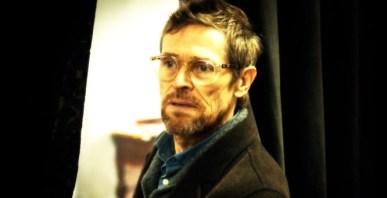 Peter Van Houten (Willem Dafoe)