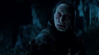 Charles Dance (Le vampire Originel)
