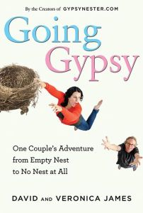 Going Gypsy Book