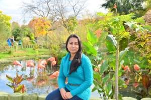 Vasudha Aggarwal