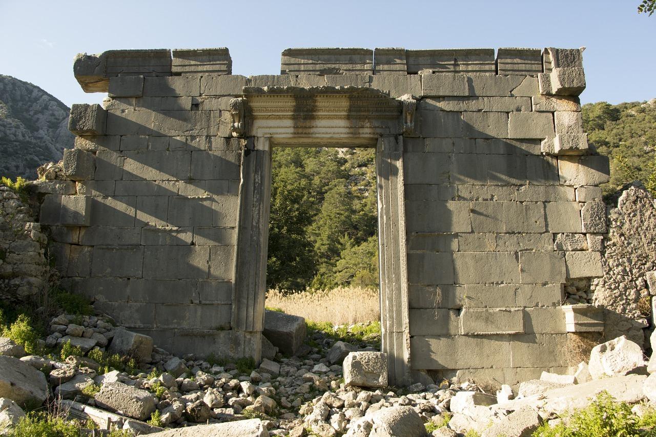 Lycian Way