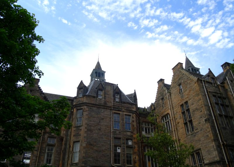 Old Medical University