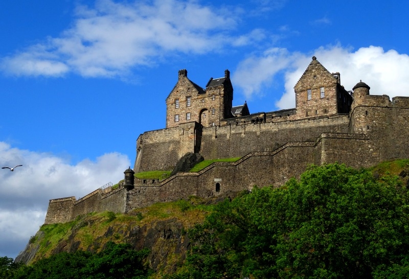 Top 20 Things to do in Edinburgh