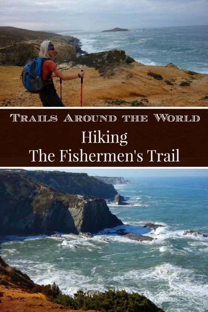 Hiking the Fishermen's Trail