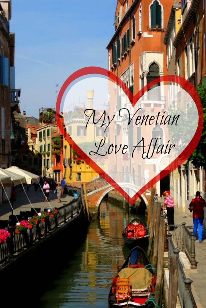 My Venetian Love Affair