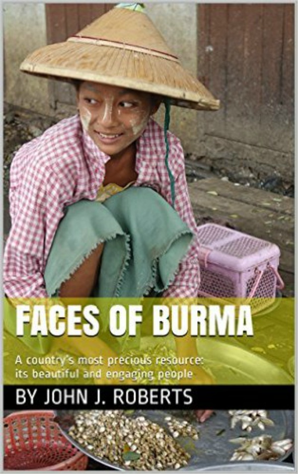 Faces of Burma