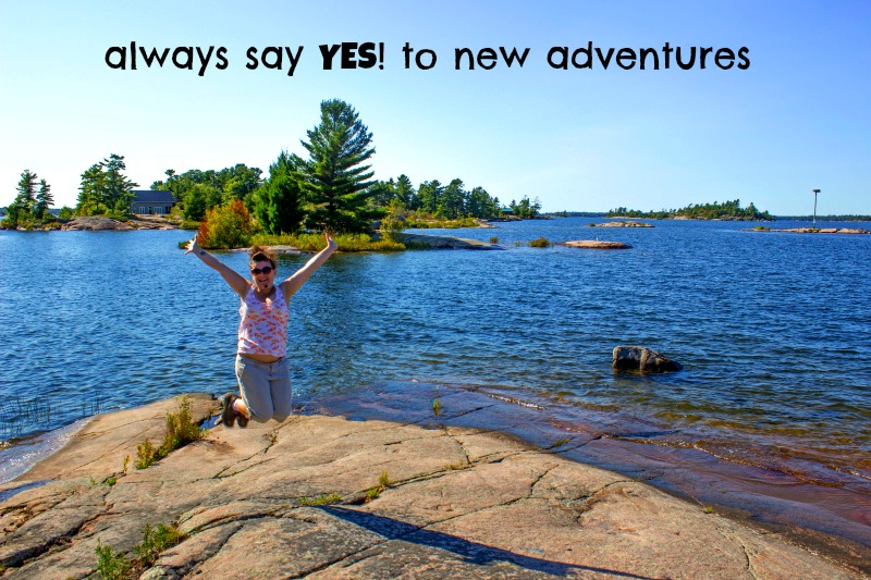 Beausoleil Island Wild And Inspiring Beauty The World As I See It