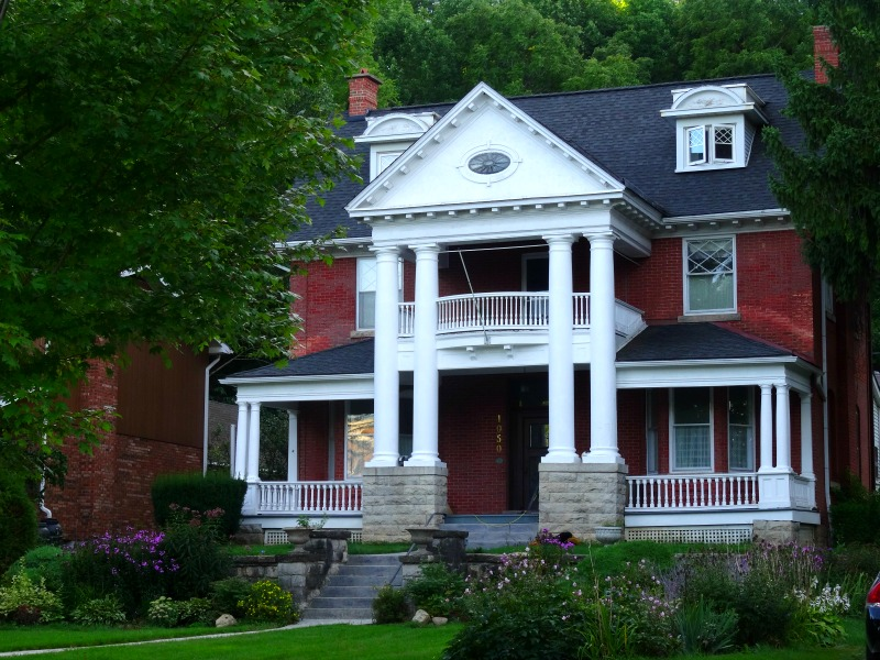 F.W. Harrison House