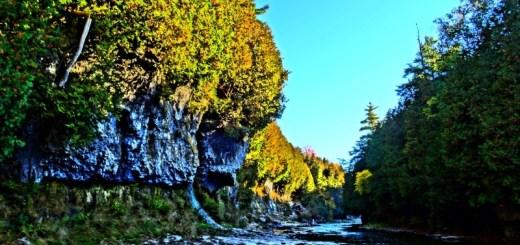 Elora Gorge