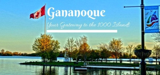 Gananoque Guide
