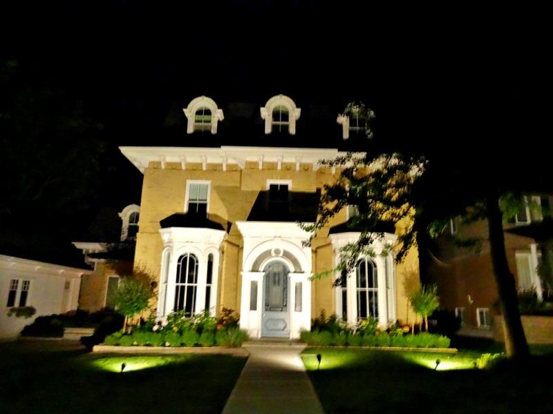 Annie Macpherson House