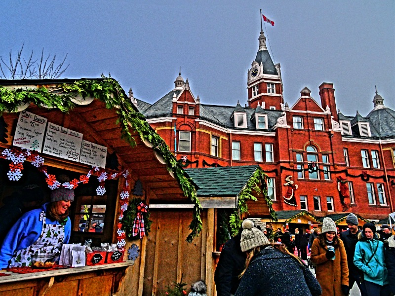 Stratford Ontario Christmas 2020 Festive Things to do in Stratford for Christmas ⋆ The World As I