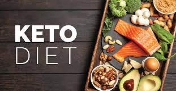 نظام الكيتو أو رجيم الكيتو لـ 7 أيام