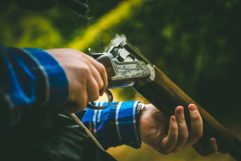 Contact Lady's Wood Shooting School