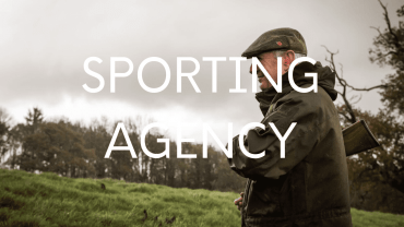 Clay pigeon shooting - Lady's Wood Sporting Agency