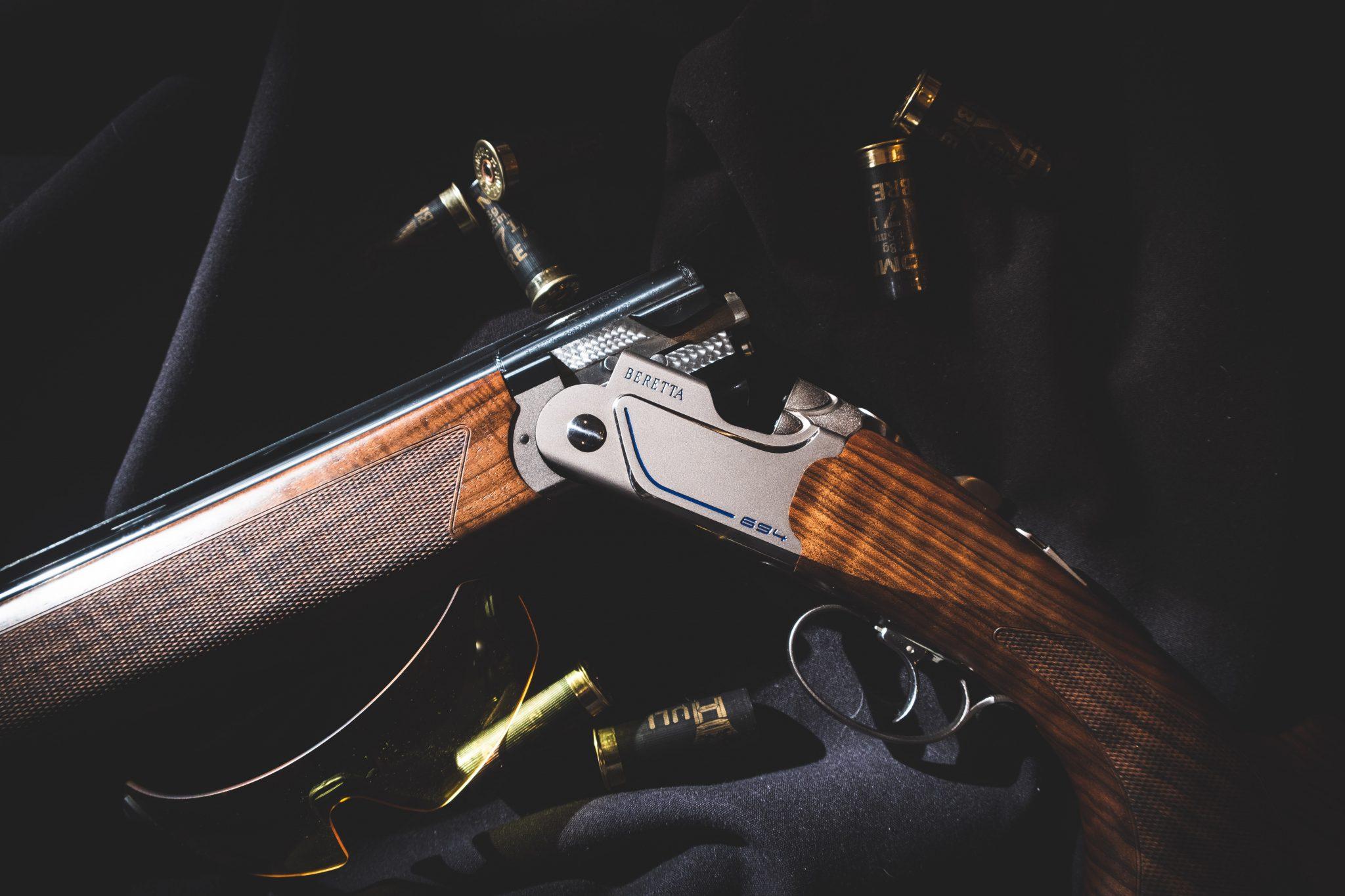 Spotlight on Beretta 694
