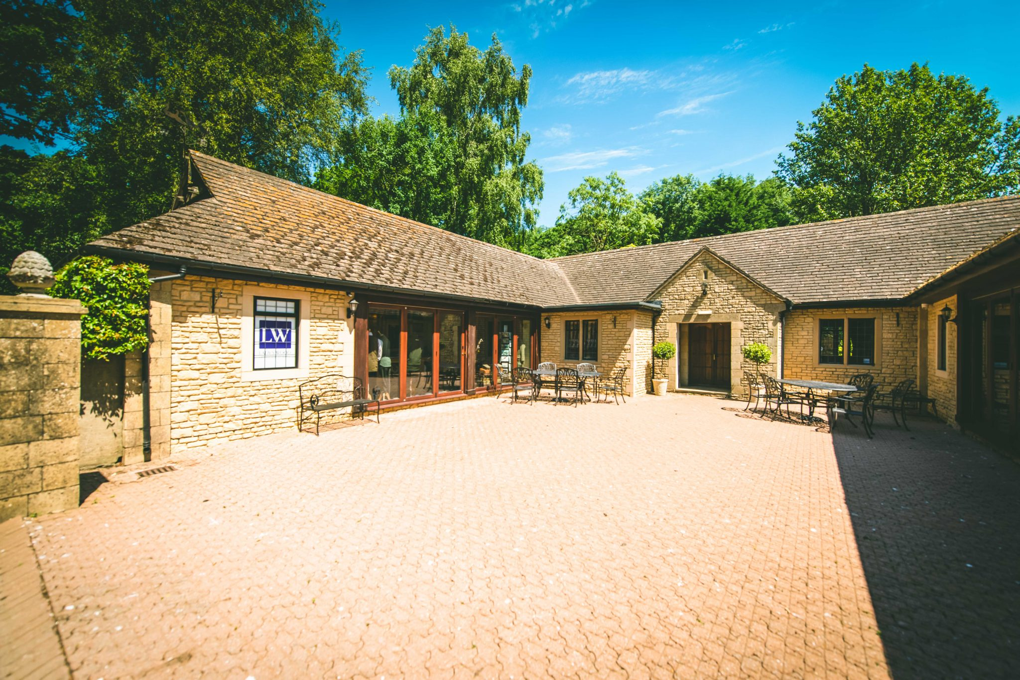 Lady's Wood Shooting School's reopening plans