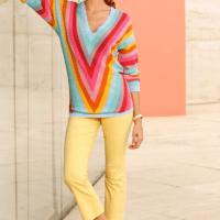 Alba Moda Strick Trends 2020
