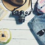 Green Print Two Piece Women - Apparel Jumpsuits/rompers