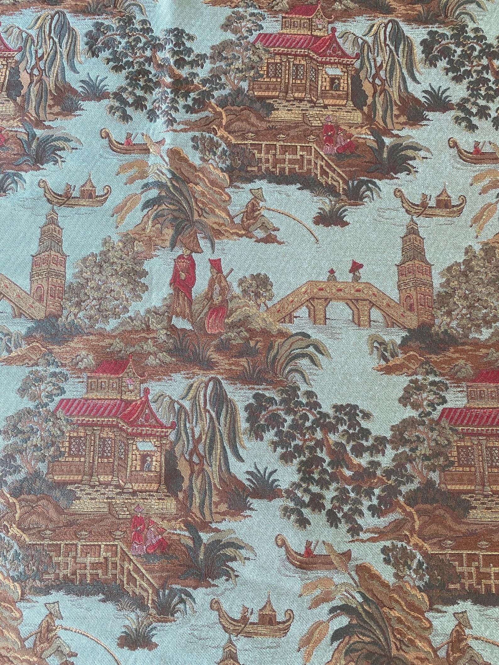 Vintage Kravet Fabrics