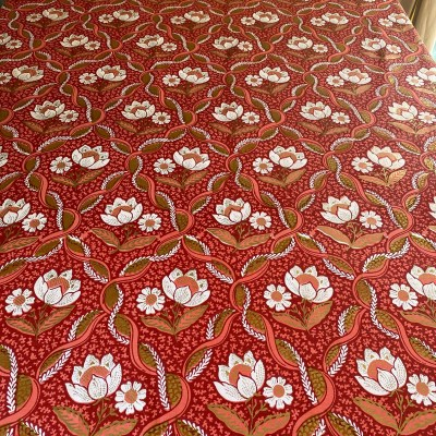 The Top 5 Reasons Why Vintage Fabrics are Best for All Your Projects