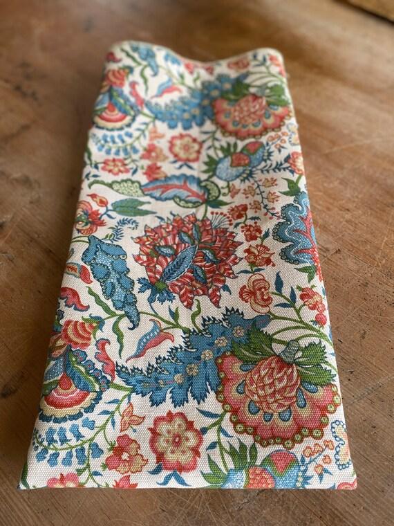 vintage grandmillennial fabric