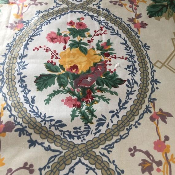 Bassett McNab Cameo Stripe Fabric