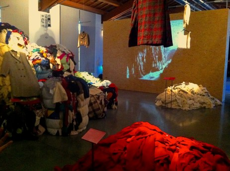 """""""Let's Vintage evening"""" in """"Museo del Tessuto"""""""