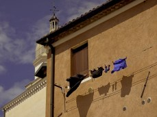 Essential attribute in Italy