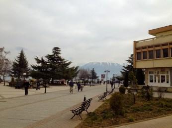 In Pogradec