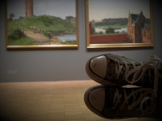 ARoS Kunstmuseum in Aarhus