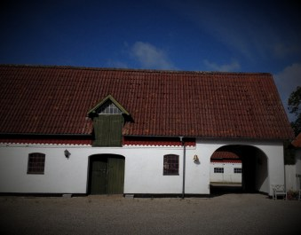 Overnight stay in agricultural farm close to Odense