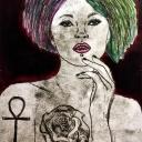 Reckless Erica by Lottie Dingle