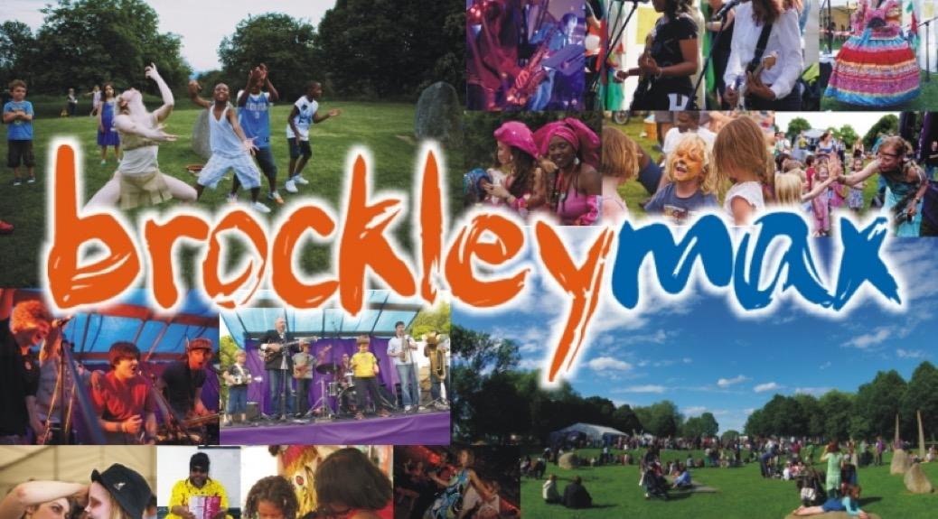 Brockley Max Festival