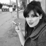 Cosmopolitan: Life Drawing Model - Rosie