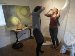 Ladywell Gallery - Exhibition Space