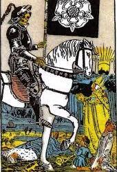 Interpreting the Death Card