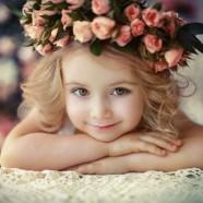 Красивые имена для девочек | Какое самое красивое имя девочки