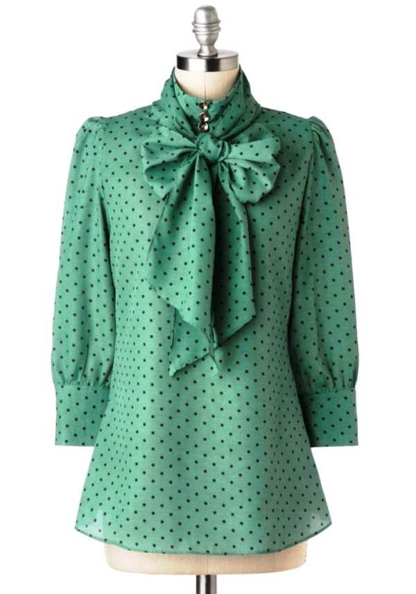 Модели блузок | Модели блузок фото
