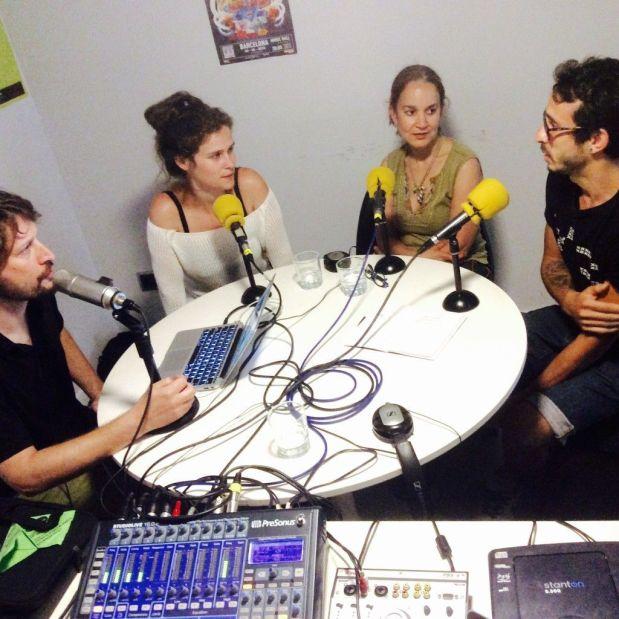 Con Scanner FM