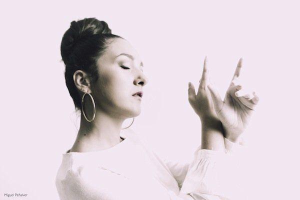 Carmen Doorá, cantante de música ecológica y de proximidad
