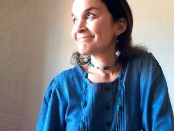 Camisa de bambú ecológico hecha en Nepal