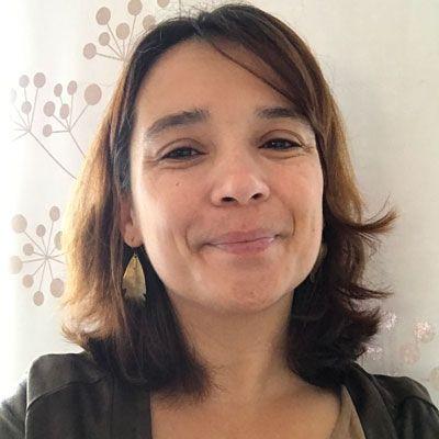 Yolanda Fernandez, redactora de Elementos que suman, de Oxfam Intermon