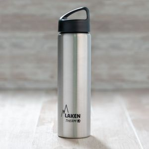Termo de Laken de boca ancha y tamaño familiar 750ml