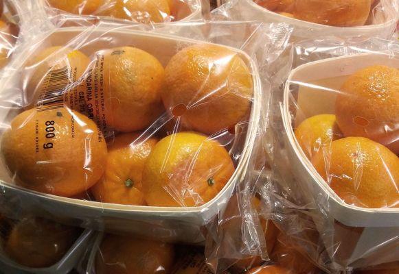 Como surgió la campaña Desnuda la fruta