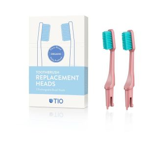 cabezal de recambio para cepillo de dientes