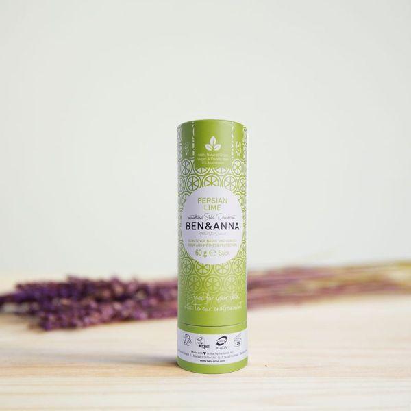 Desodorante persian lime