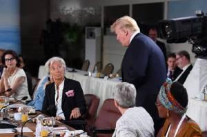 Le irá muy mal a México si no hay TLCAN: Trump